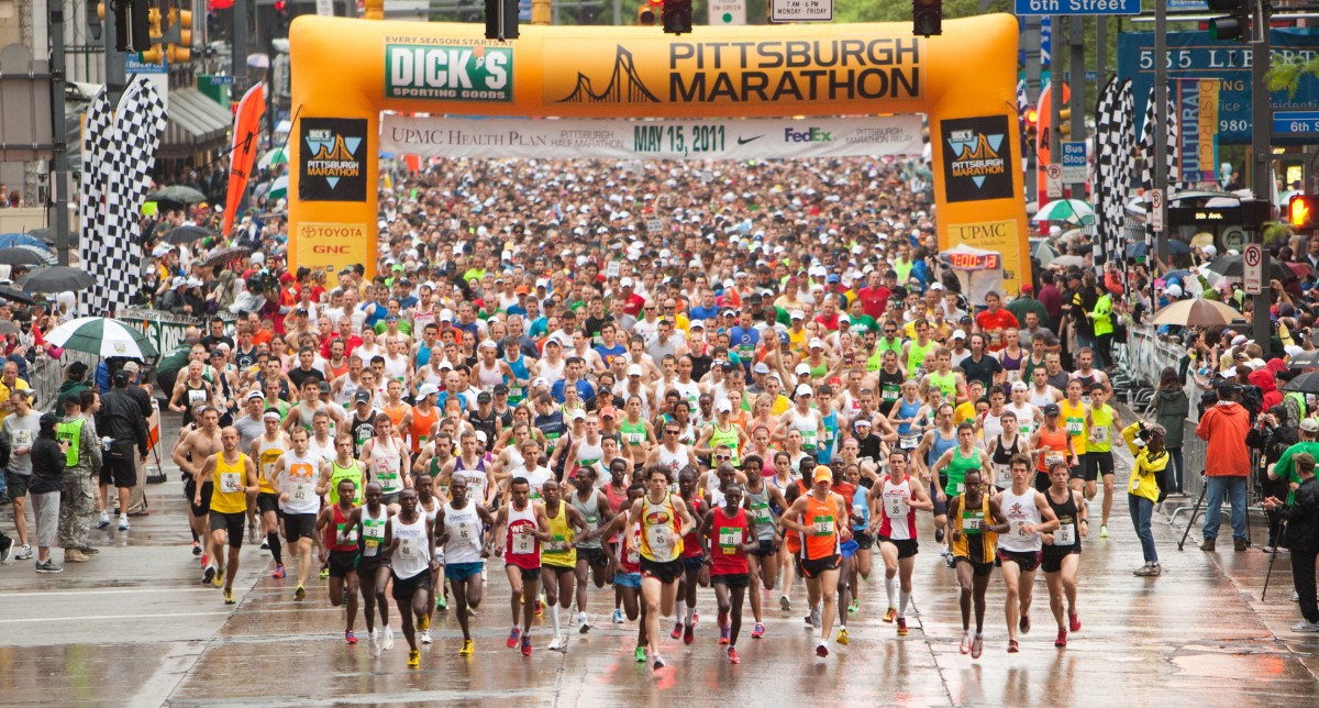 PGH Marathon 2016