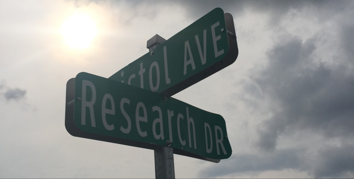 Research Drive